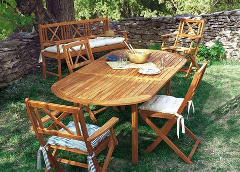 meubles de jardin en teck photo 9 15 le petit d 233 jeuner