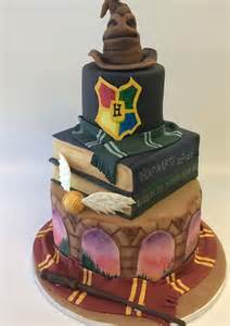harry potter wedding cake the is going bonkers for this harry potter cake made by a local philly baker