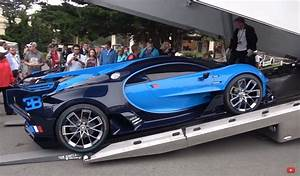 Bugatti Vision Gt : bugatti chiron and vision gt sold to this guy for how much ~ Medecine-chirurgie-esthetiques.com Avis de Voitures