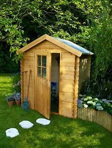 Abri De Jardin Bois Solde : cabane de jardin bois abris jardins horenove ~ Melissatoandfro.com Idées de Décoration