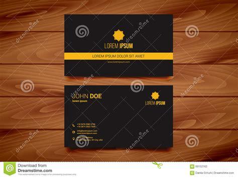 Creative Business Card Design Template With Wooden Business Card Ns Inloggen Foto Hoe Werkt Application Meaning En Blauwnet Bike Printers Newcastle Nsw Niet Ontvangen