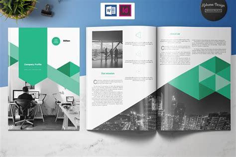 company profile presentation template pdf 42 company profile templates free word pdf ppt psd formats