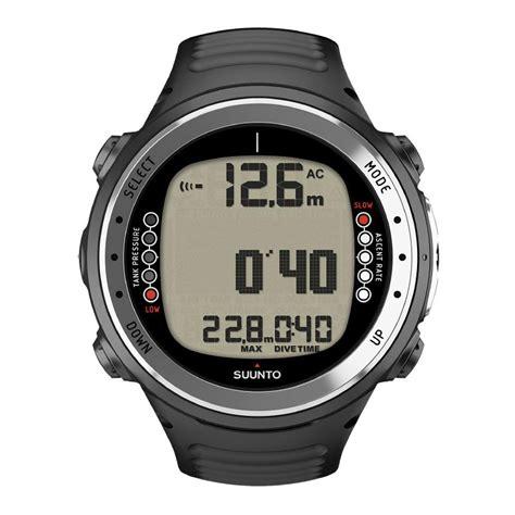 Suunto Dive Watches - suunto d4i dive computer spearfishing