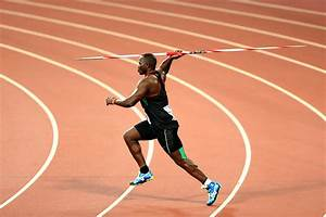 Javelin Throw | iaaf.org
