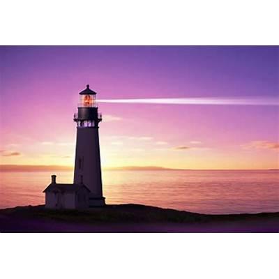 National Lighthouse Day 2016 - Aug 07