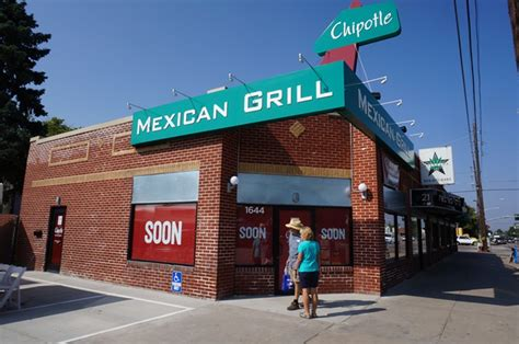 chipotles flagship store set  reopen  remodel