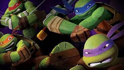 Wallpapers Ninja Turtles Teenage Mutant Tmnt Cave