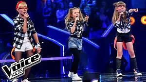 The Best Of  Atom U00f3wki  U2013 The Voice Kids Poland