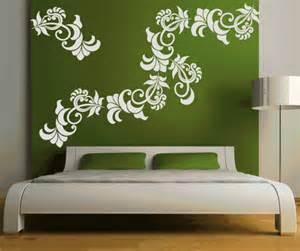 schlafzimmer modern wandschrge deko ideen schlafzimmer wand schnes zuhause wand ideen moderne kunst deko