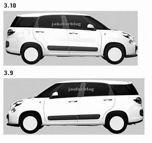 Prix Fiat 500 Xl : fiat 500 xl apr s le sketch les dessins blog automobile ~ Gottalentnigeria.com Avis de Voitures