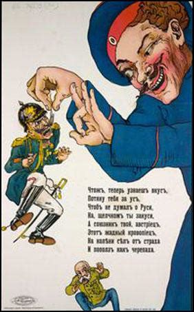 russia    world war