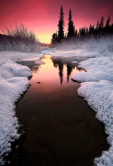 but fr canapé le paysage d 39 hiver en 80 images magnifiques archzine fr
