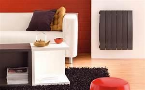 Quel Chauffage Electrique Choisir : radiateur electrique mr bricolage ~ Dailycaller-alerts.com Idées de Décoration