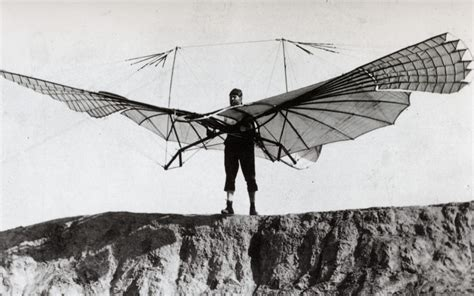 Ornithopters: Making Maximally-Efficient Man-Made Wings ...