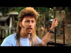 Joe Dirt They Moved