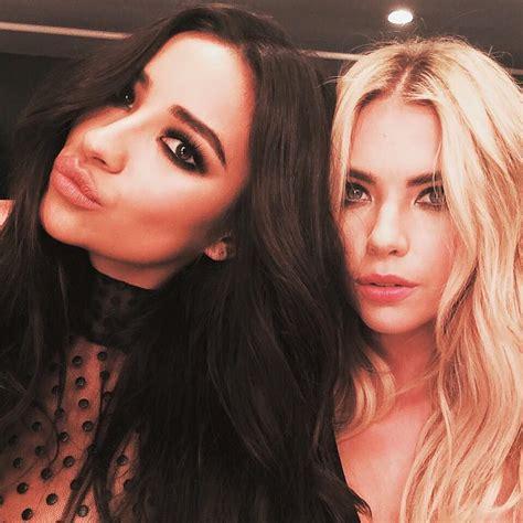 Pretty Little Liars, Hanna and Emily | Pretty little liars ...