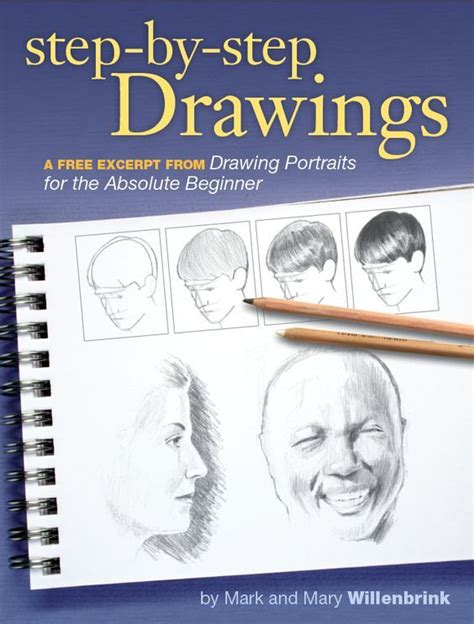 drawing  beginners  step  step guide drawing