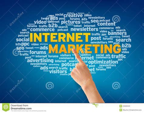 internet marketing royalty  stock photo image