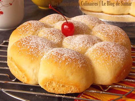 la cuisine allemande brioche buchty brioche allemande sans beurre le