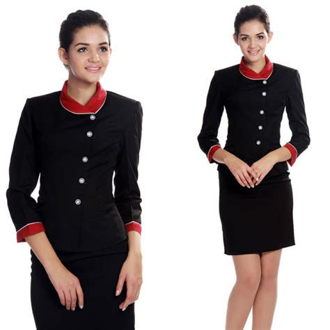 Hotel Front Desk Uniforms Www Pixshark Com Images