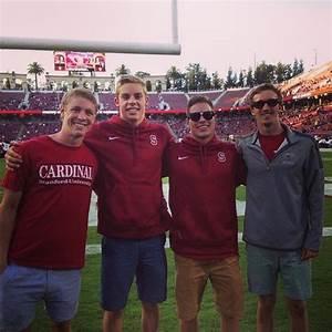 Ryan Dudzinski Verbally Commits to Stanford Men
