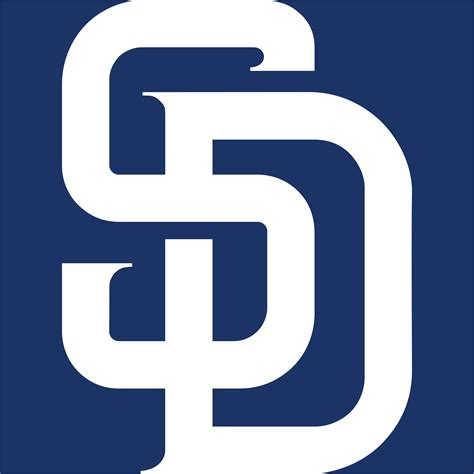 San Diego Padres – Logos Download