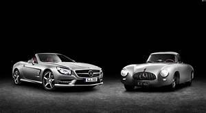 Mercedes De Collection : mercedes benz sl ~ Melissatoandfro.com Idées de Décoration