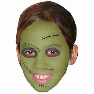 Maquillage Garcon Halloween : maquillage enfant halloween image ~ Farleysfitness.com Idées de Décoration