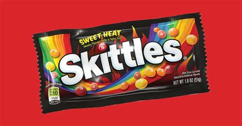 spicy skittles   stores