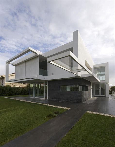 Villa Pm  Architrend Architecture Archdaily