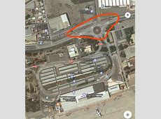 parking at murcia airport