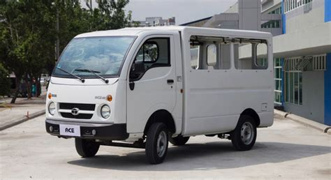 Tata Ace 2019 by Tata Ace Bata 2019 Philippines Price Specs Autodeal