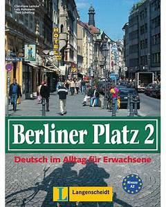 Berliner Platz 1 Neu Pdf : berliner platz band 2 deutsch im alltag f r erwachse ~ Jslefanu.com Haus und Dekorationen
