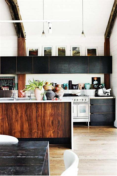 cuisine industrielle design cuisine industrielle charme authentique et élégance