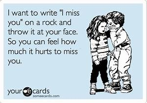 FUNNY MISS YOU QUOTES FOR COWORKER image quotes at