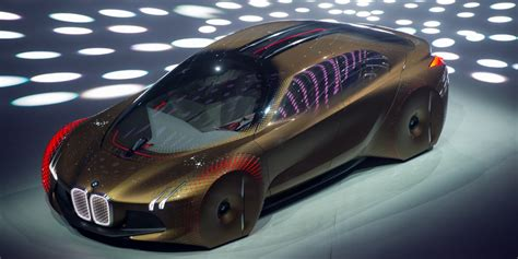Bmw Celebrates 100 Years Of Business With The Craziest