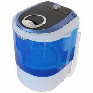 Waschmaschine Mit Trockner : mini waschmaschine waschmaschinen einebinsenweisheit ~ Frokenaadalensverden.com Haus und Dekorationen