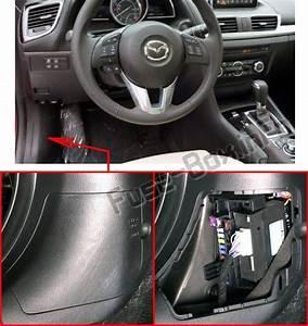 Mazda 3  Bm  Bn  2014