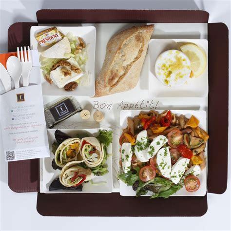 repas au bureau idées de plateaux repas un déjeuner au bureau pensez