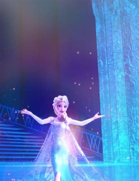 Elsa  Wallpaper  Papel De Parede  Imagem De Fundo