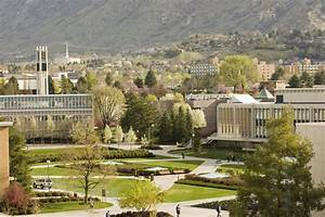 The Top 10 Best Landscaped Colleges - Mountain West