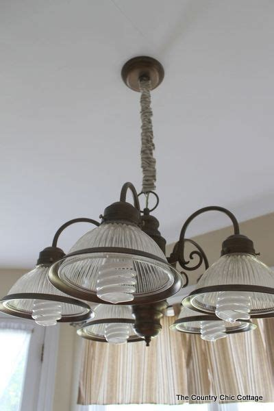 best 25 painting light fixtures ideas on