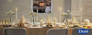 Tischdeko Shop : duni tischt cher online kaufen sch ne designs tischdeko ~ Orissabook.com Haus und Dekorationen