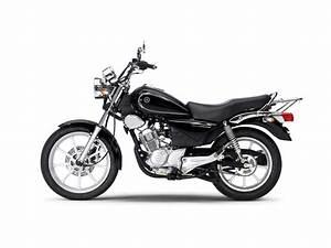 125 Motorrad Yamaha : gebrauchte und neue yamaha ybr 125 custom motorr der kaufen ~ Kayakingforconservation.com Haus und Dekorationen