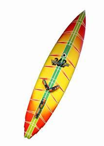 Deco Planche De Surf : location decoration planche de surf ~ Teatrodelosmanantiales.com Idées de Décoration