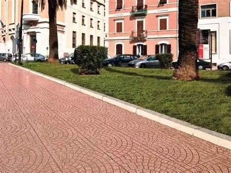 Pavimento Per Esterno Carrabile by Pavimento Per Esterni Carrabile In Graniglia Pav 201