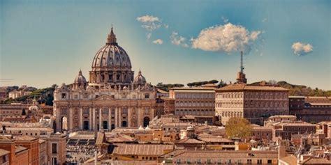 Cupola Basilica San Pietro by Basilica Di San Pietro In Vaticano Come Visitare La