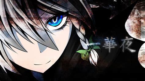 hd anime wallpaper  wallpapersafari