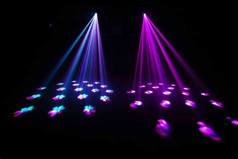 Contact us if you have any questions, suggestions or just want to say hello, send us a message to contact@rave.io or visit www.rave.io. JB Systems - LED RAVE - Light