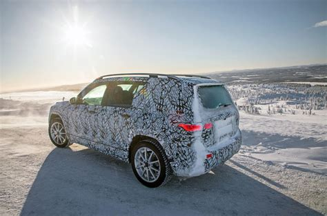 The newest mercedes suv is enjoyable, but doesn't quite meet expectations. First ride: Mercedes-Benz GLB 2019 prototype | Autocar
